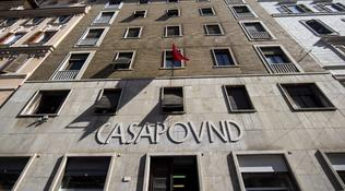 CasaPound vince contro Facebook: la pagina sarà riattivata | Il giudice: