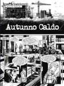 La strage di piazza Fontana raccontata a fumetti