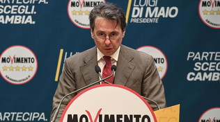 I senatori Ugo Grassi, Stefano Lucidi e Francesco Urraro lasciano il M5s per la Lega | Ira di Di Maio