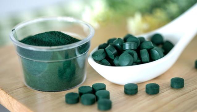 Alga spirulina: un nome curioso per un cibo super trendy