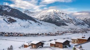 Donnavventura: Livigno e i pizzoccheri della Valtellina