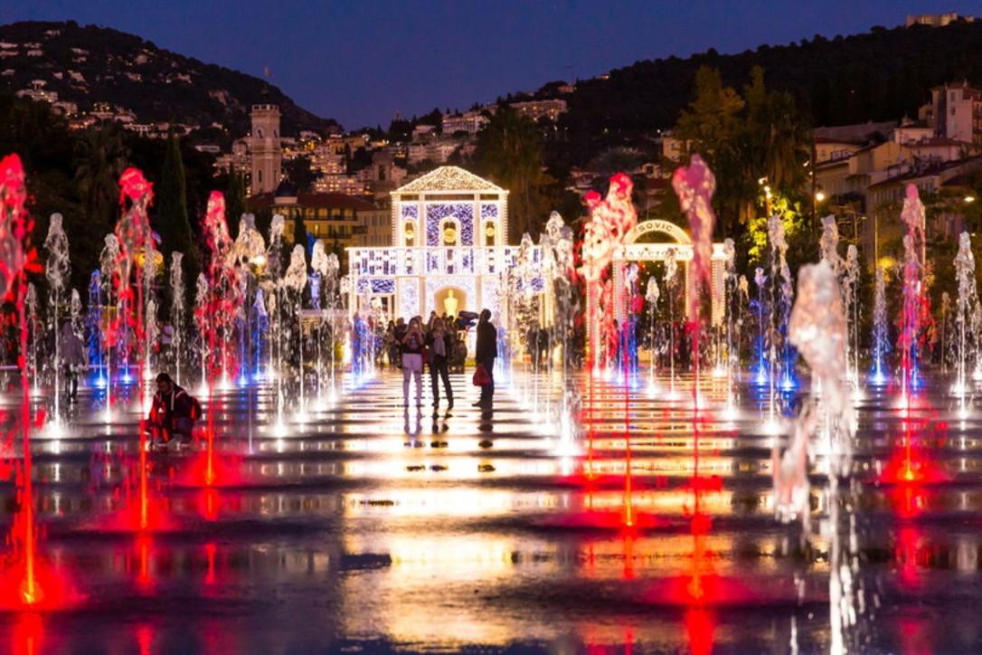 L'incanto delle feste in Costa Azzurra