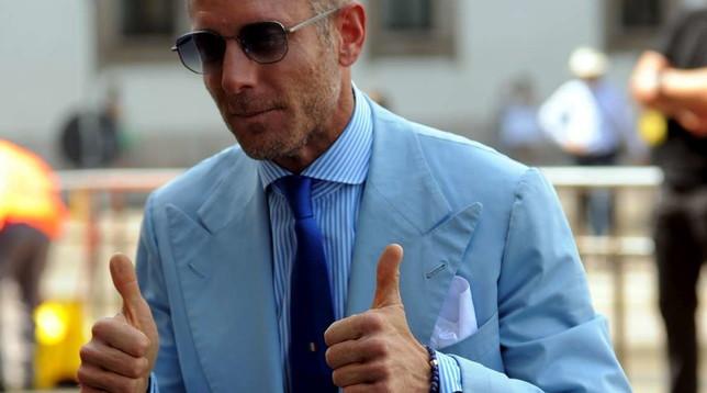 """La rinascita di Lapo Elkann: """"Lotto contro le dipendenze"""""""