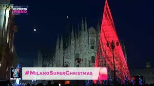 Vernice Week, si prepara al Natale con #MilanoSuperChristmas