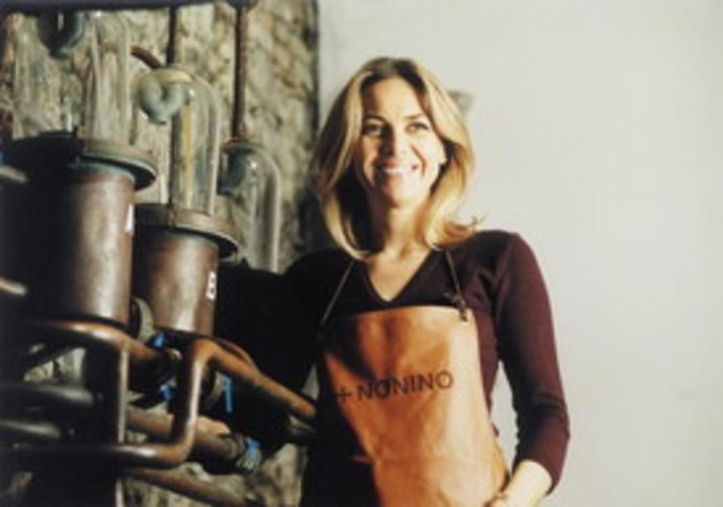 Cristina Nonino - Consigliere Delegato diNonino
