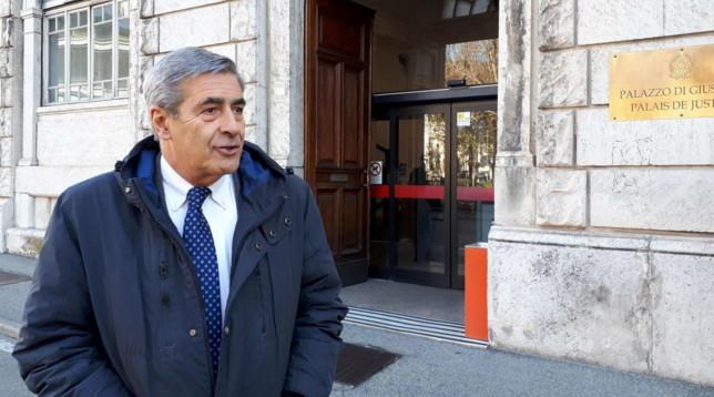 'Ndrangheta, si dimetteil presidente della Valle d'Aosta: