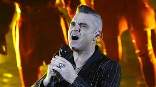 Robbie Williamsattacca la Sardegna: