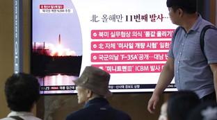 Corea Nord, armi strategiche per minaccia nucleare Usa