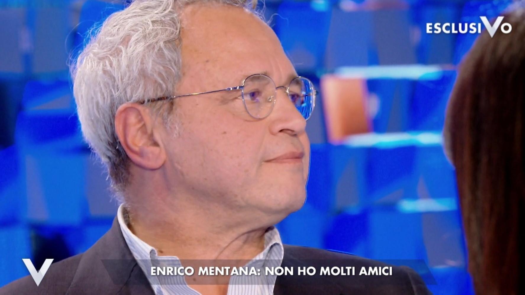 Enrico Mentana a