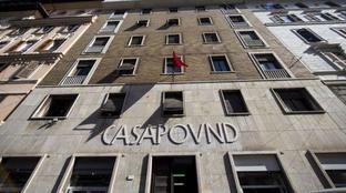 """Anpi chiede scioglimento di CasaPound: """"Atto gravissimo a Trieste"""""""