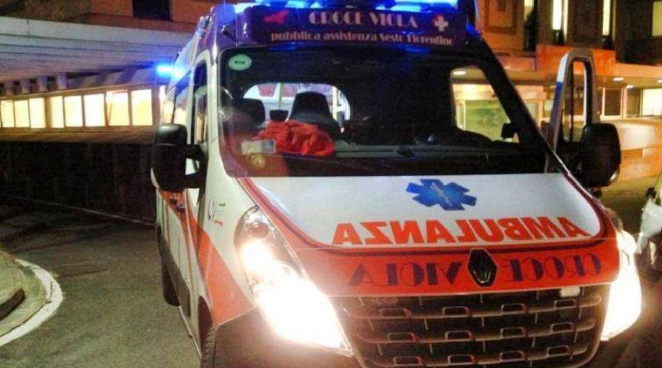 Scontro tra due auto nel Veronese, due morti e un ferito grave