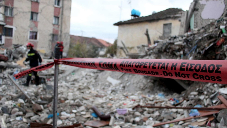 Albania, nove arresti dopo terremoto: sotto accusa ingegneri e costruttori