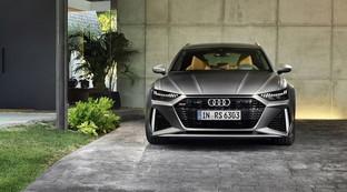 Nuova Audi RS6 Avant