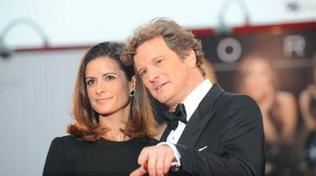 Colin e Livia Firth si dicono addio dopo 22 anni di matrimonio