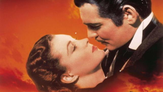 """Gli 80 anni di """"Via col vento"""", kolossal immortale da 10 Oscar"""