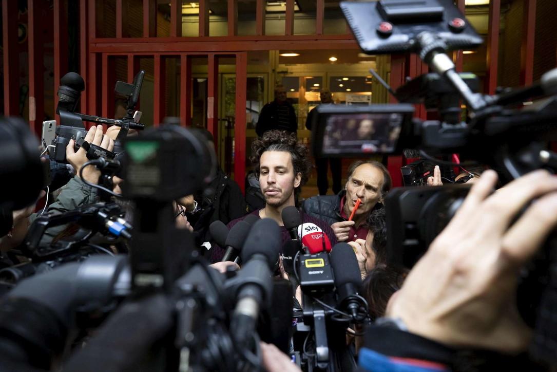 """Sardine, Santori: """"Non ancora pronti a interlocuzione con la politica"""""""