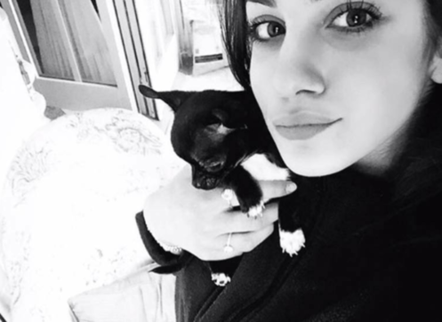 "Enrica Musto, foto-diariosocial della vincitrice di ""Tu si que vales"""