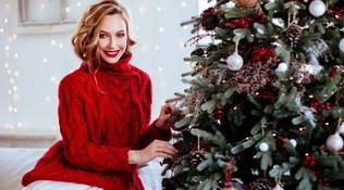 Natale: il bon ton intorno all'albero