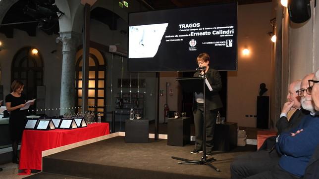 Consegnati i premi 2019 del Concorso 'Tragos' di Drammaturgia
