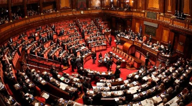 senato generica palazzo madama