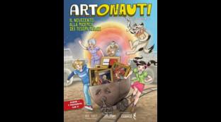 Con gli Artonauti alla scoperta della storia dell'arte: un'avventura a sticker tra le avanguardie del Novecento