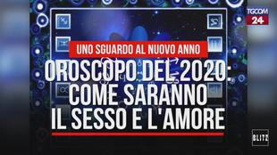 Oroscopo del 2020: come saranno il sesso e l'amore