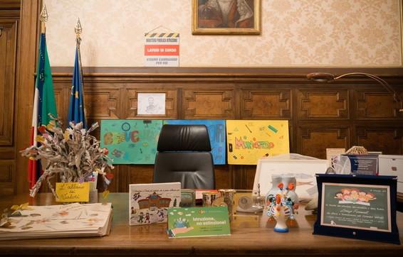 fioramonti scrivania