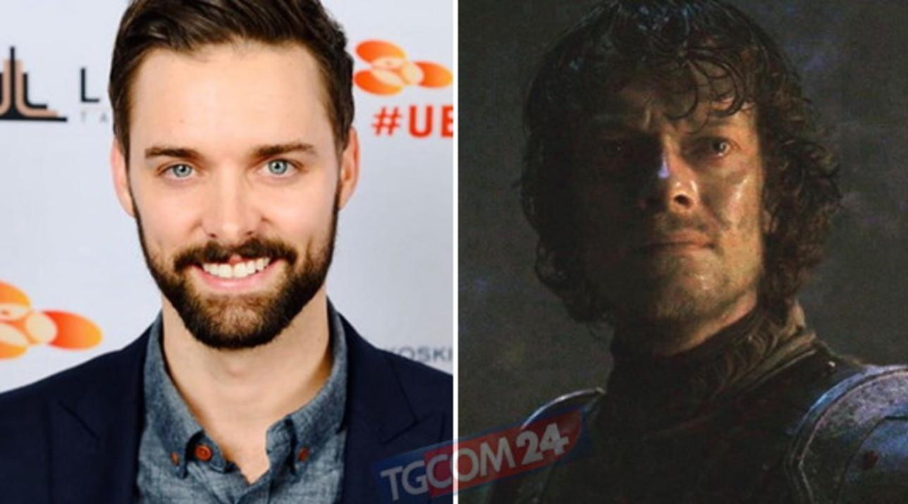 "Morto l'attore Andrew Dunbar, controfigura in ""Game of Thrones ..."