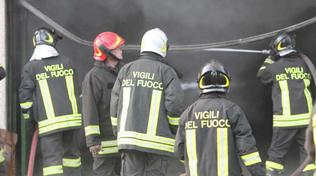 Esplosione in un appartamento a Terni: almeno due feriti