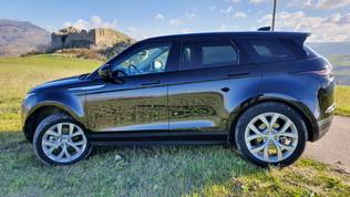 Ranger Rover Evoque, grande attesa per la versione Full-Hybrid Plug-in | VIDEO