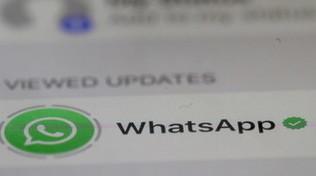 WhatsApp, a Capodanno oltre 100 miliardi di messaggi di auguri: è record