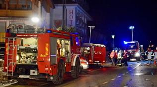 Incidente con 6 morti in Valle Aurina, arrestato l'automobilista