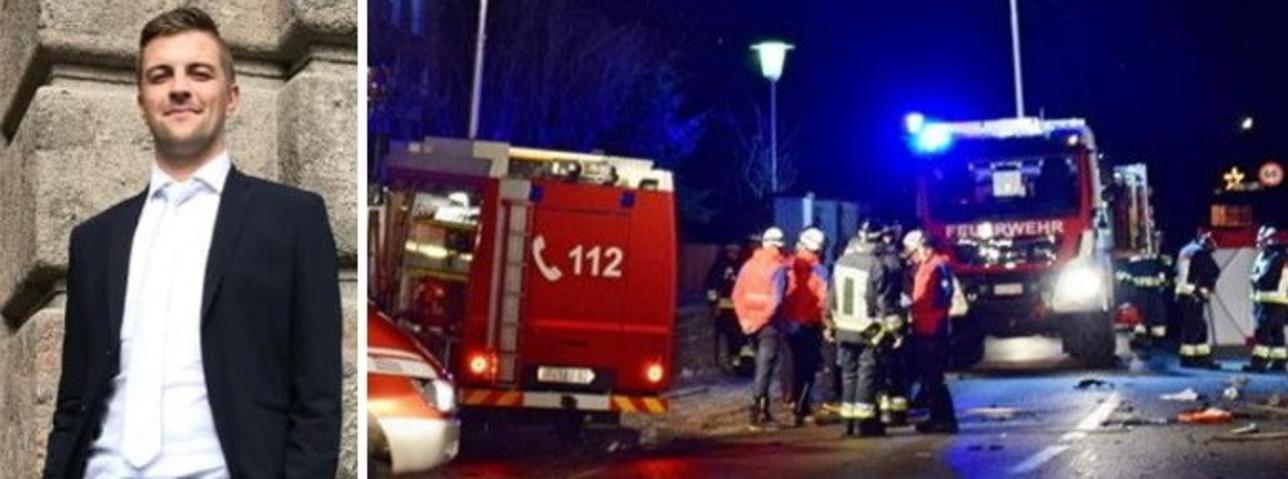 Auto su pedoni in Valle Aurina: 6 morti e 11 feriti