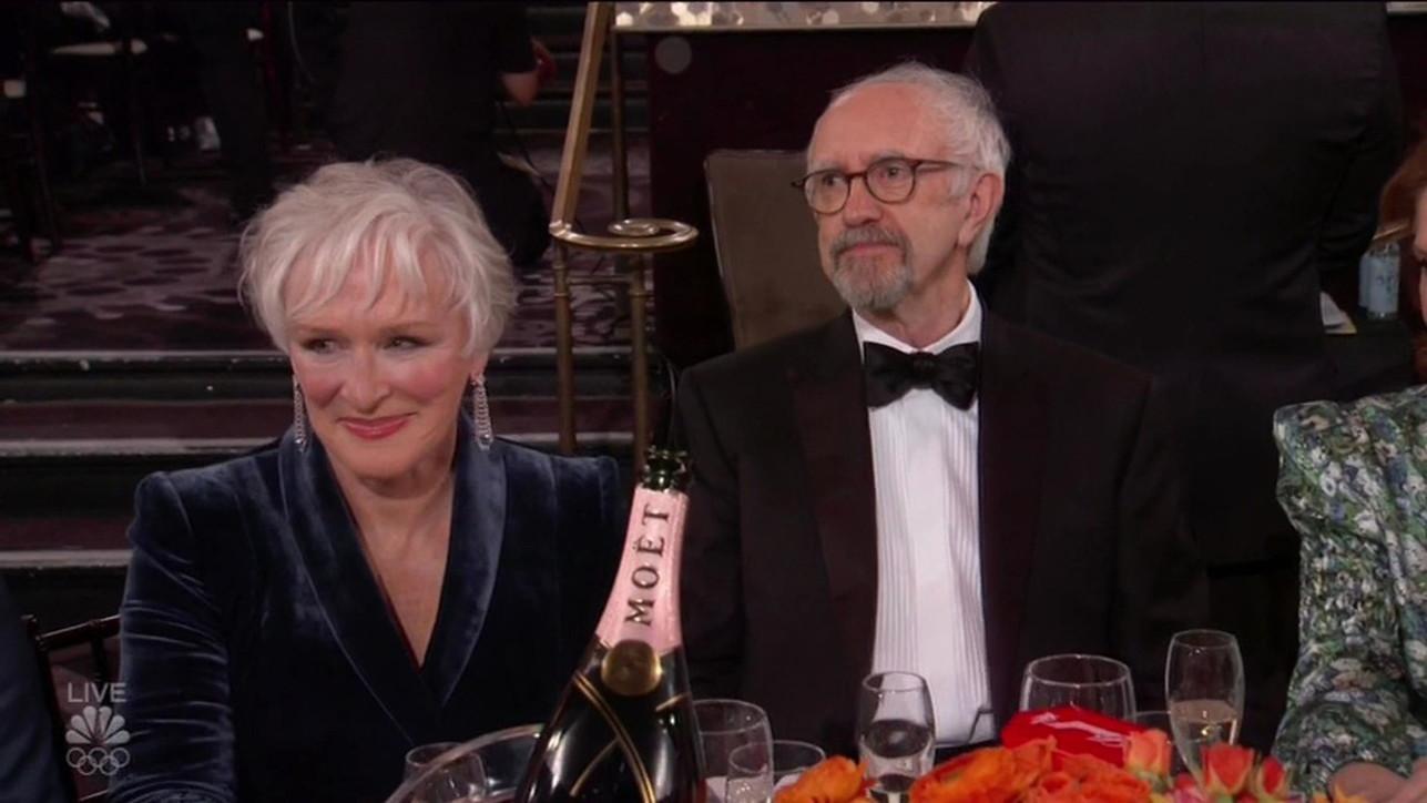 Golden Globe 2020: le immagini dello show