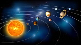 """Marte e Saturno: i Pianeti """"cattivi"""" dell'Astrologia"""