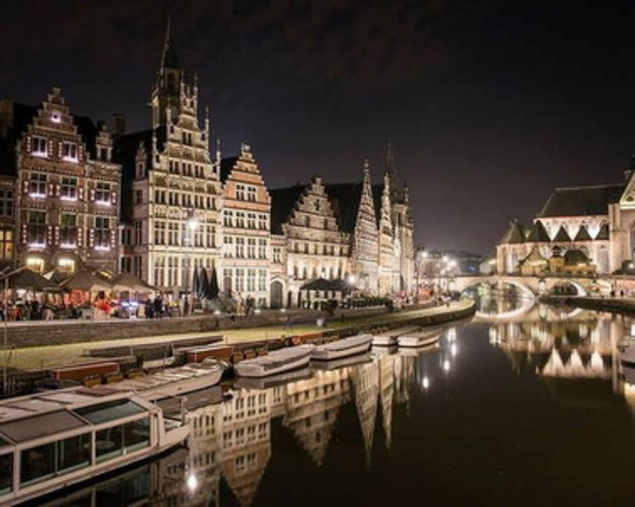 Belgio: dopo Rubens e Bruegel, ecco van Eyck