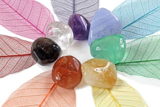 I cristalli più belli e le loro proprietà