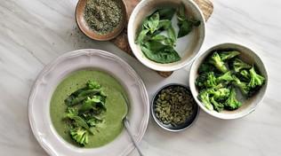 Alimentazione: sei dritte per il detox di inizio d'anno