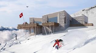 Svizzera: alle sorgenti del Reno la nuova mecca dello sci