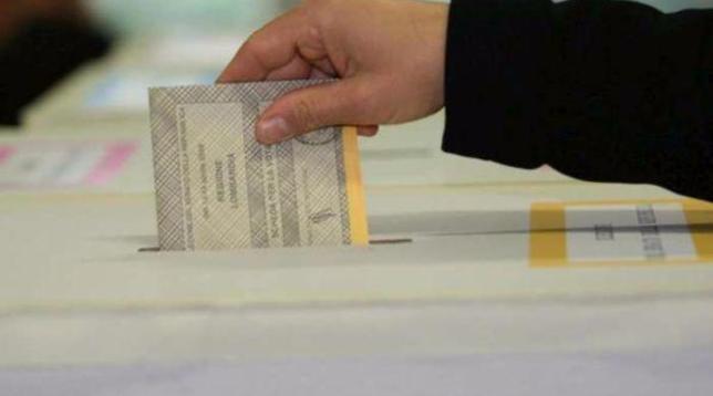 elezioni italia generiche