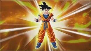 Dragon Ball Z: Kakarot, il trailer del sistema di progressione