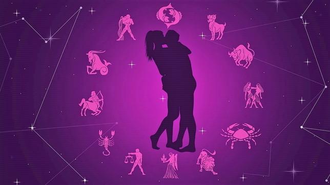 Astro Sexy Parade: i Segni più fortunati in amore nel weekend