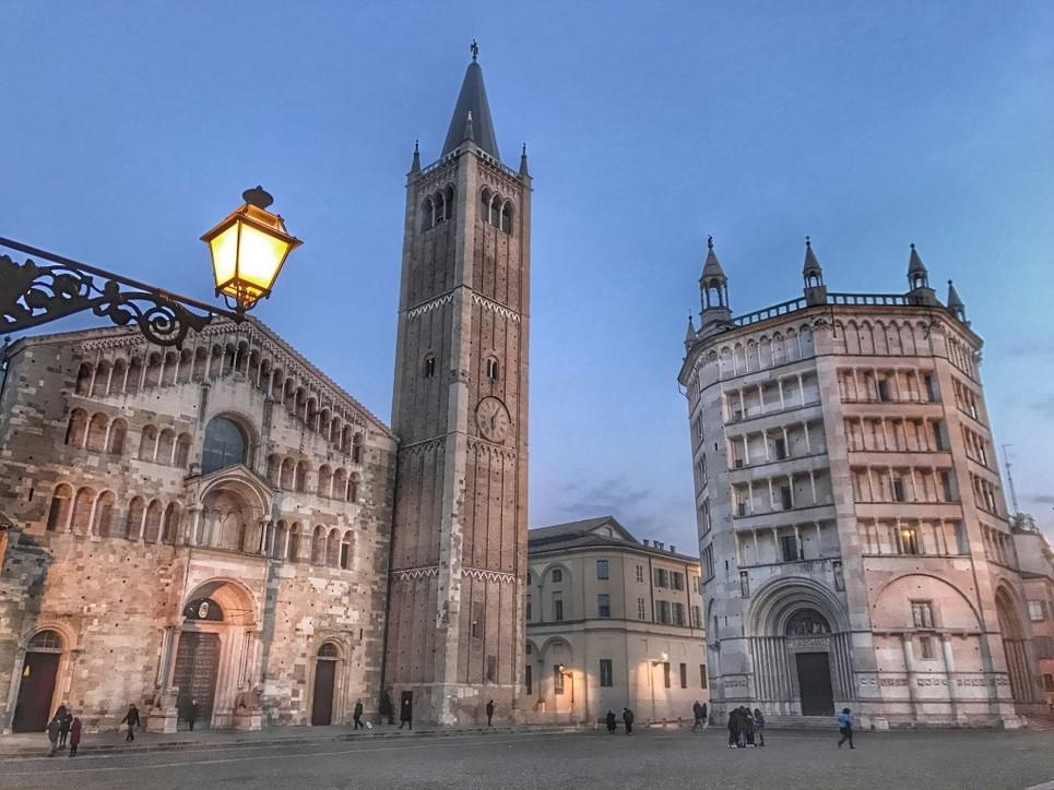 Parma Capitale Italiana della Cultura: 500 eventi in Emilia