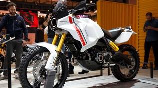 Scrambler Ducati, nuove idee di stile