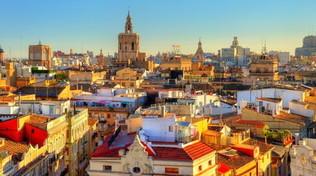 Valencia 2020, dinamica e vivace: dieci motivi per visitarla