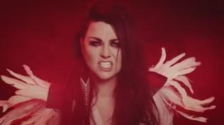 Videogiochi: le scene di Gears 5 nel video della nuova canzone degli Evanescence