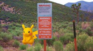 Canada: documento svela tutte le violazioni alle aree militari dei giocatori di Pokémon GO