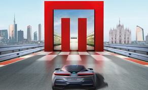 Parte a razzo il Milano Monza Motor Show