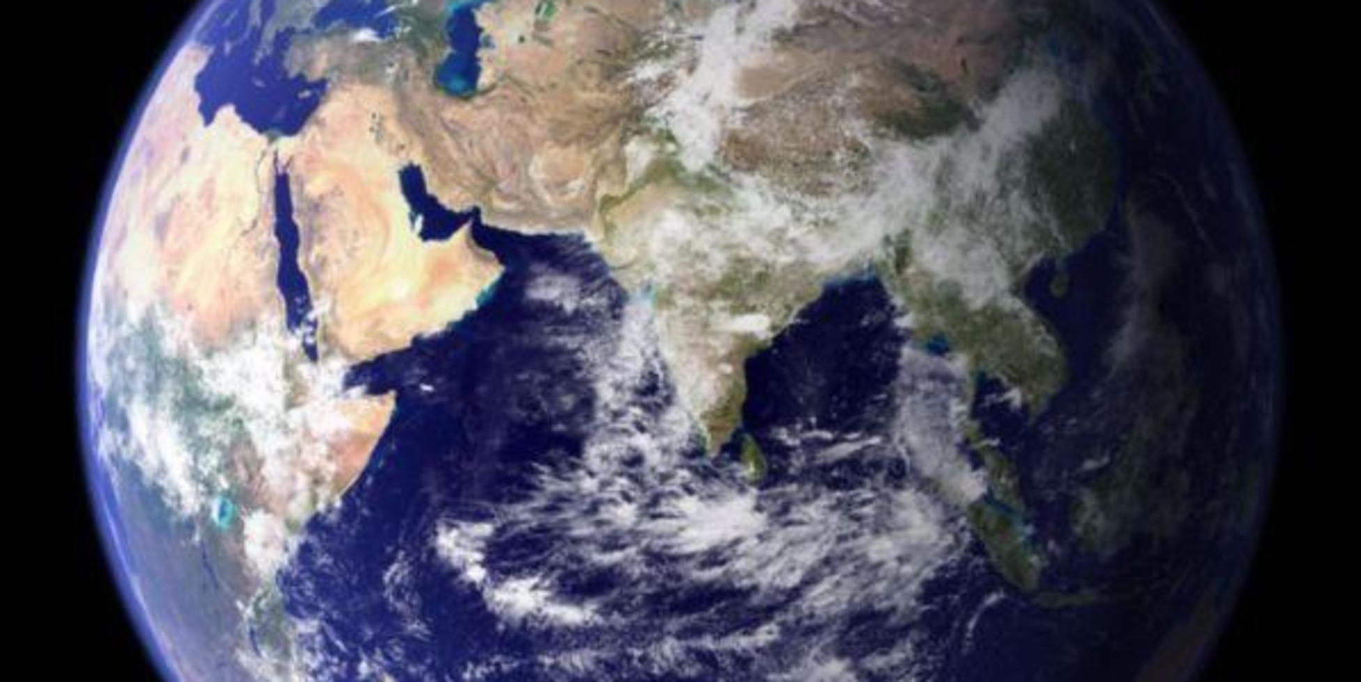 Gli oceani si stanno scaldando alla stessa velocità come se cadessero cinque bombe di Hiroshima al secondo