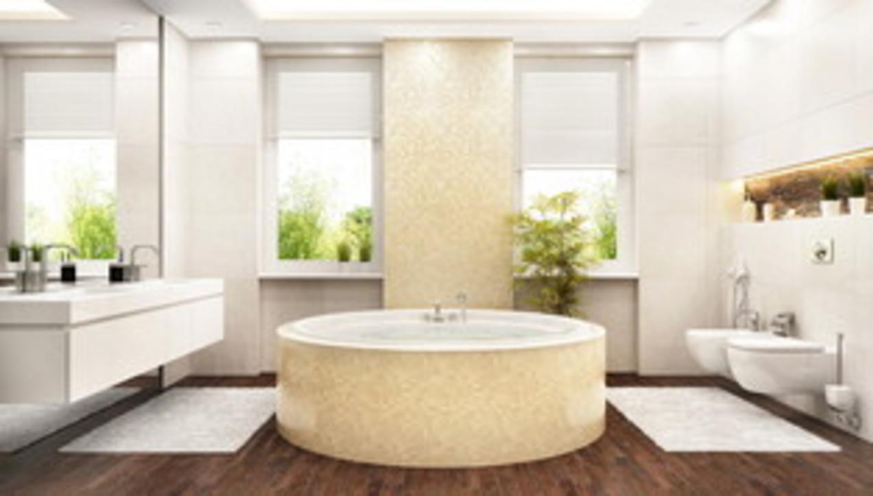 Relax casalingo: che ne dici della vasca con idromassaggio?